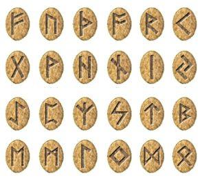 las runas y su significado
