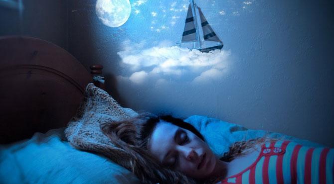 Interpretación de sueños gratis